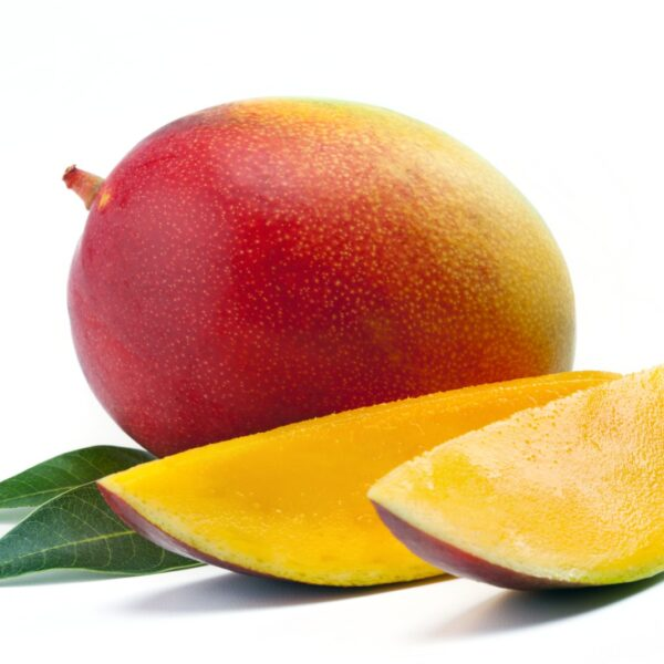 El Shisha Mango
