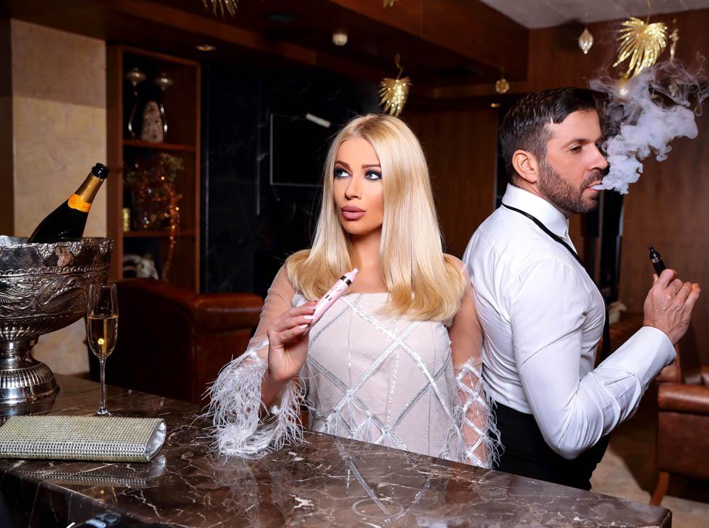 Miroslav Angelov & Emi Marinova El Shisha