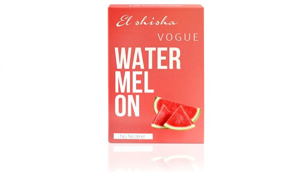El Shisha Vogue Watermelon