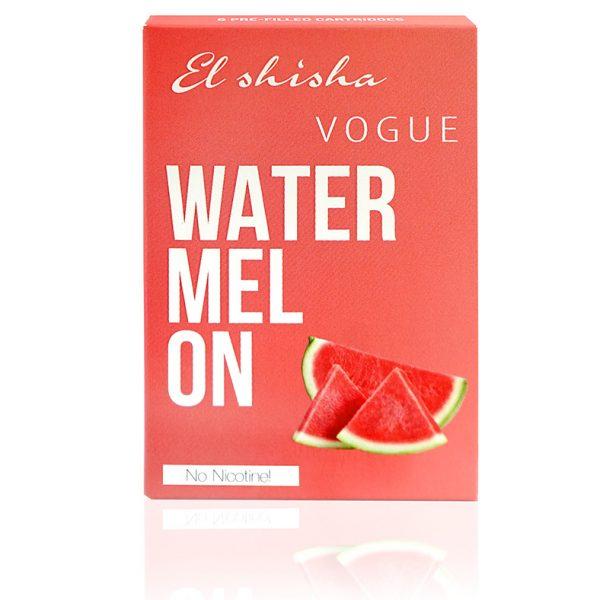 El Shisha Vogue Watermelon