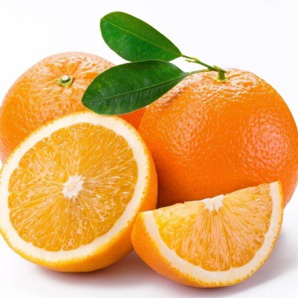 El Shisha Flavour Orange