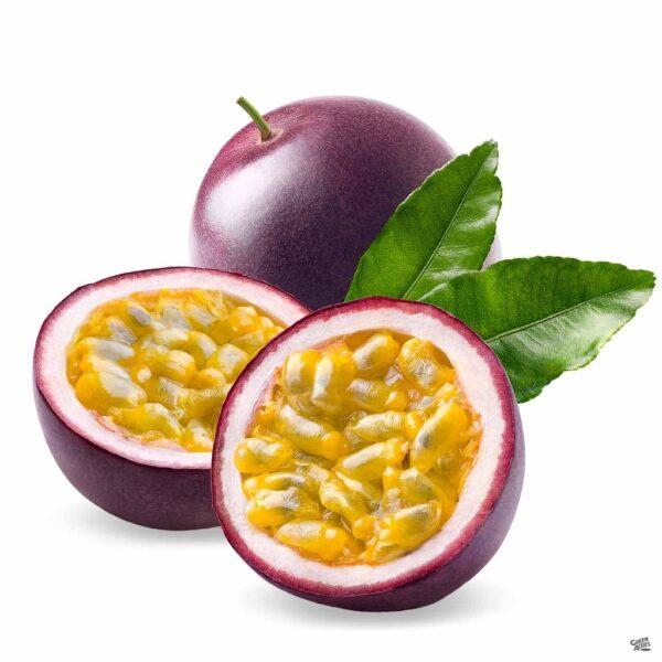 El Shisha Flavour Passion Fruit