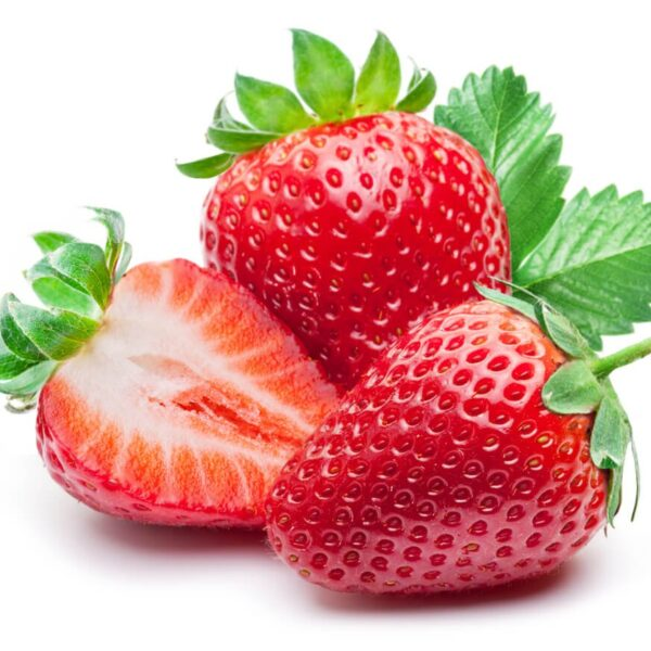 El Shisha Flavour Strawberry