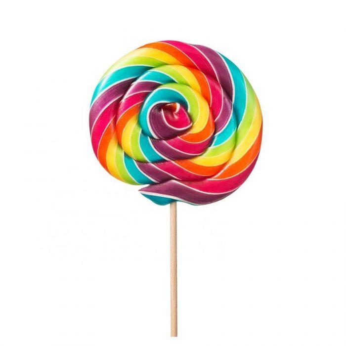 El Shisha Lollipop