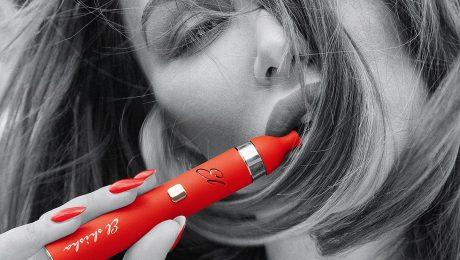Monika - El Shisha Prive Red