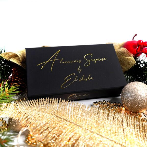 El Shisha Gift Box small