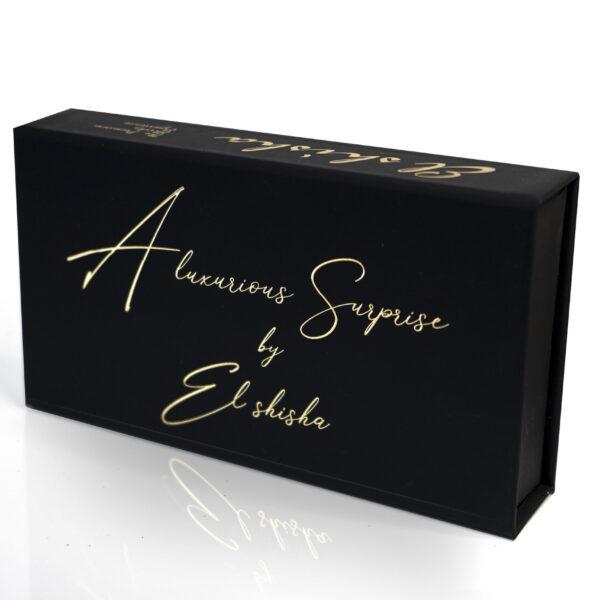 El Shisha Gift Box - small