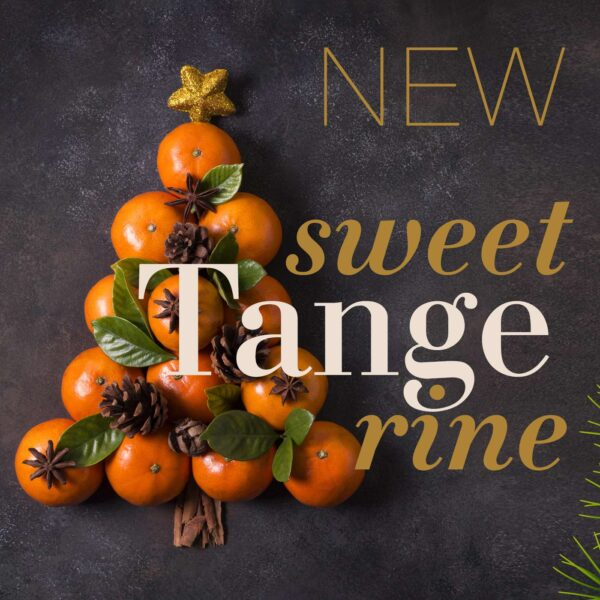 El Shisha Sweet Tangerine