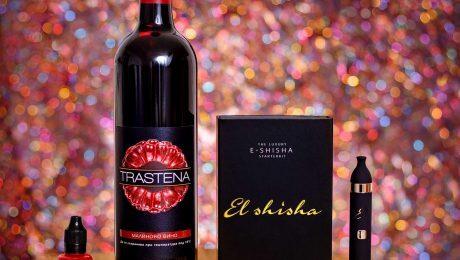 Trastena - El Shisha - Свети Валентин
