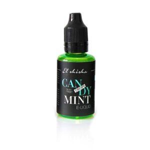 El Shisha Candy Mint Drops