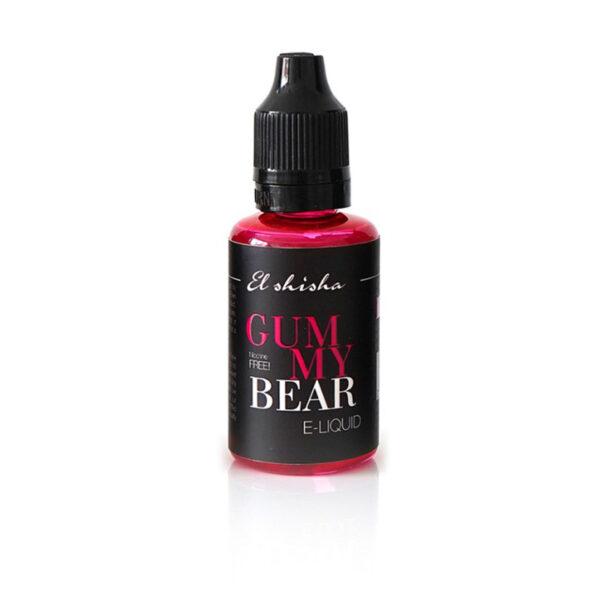 El Shisha Gummy Bear