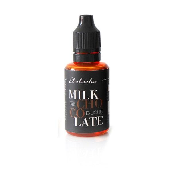 El Shisha Milk Chocolate