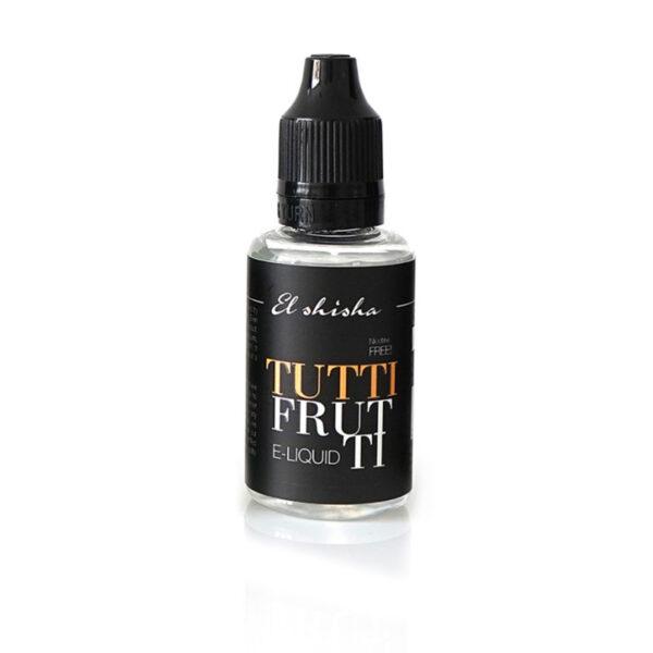 El Shisha Tutti Frutti
