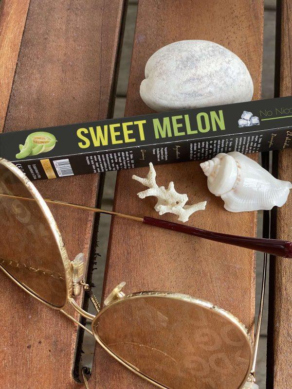 El Shisha 2GO Sweet Melon