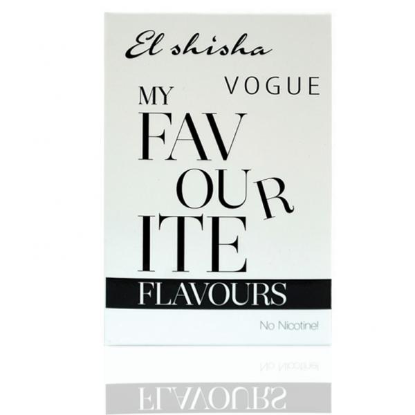 El Shisha Vogue My Favourite
