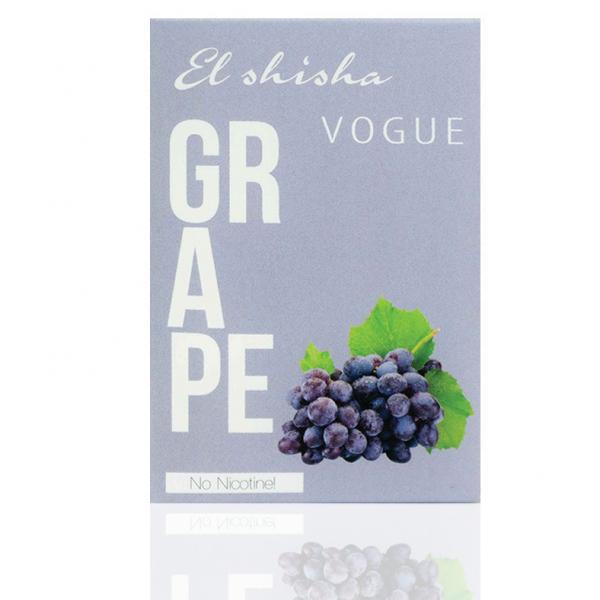 El Shisha Vogue Grape
